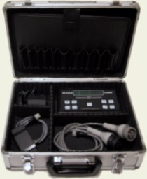 Ultra-Link Diesel Diagnostic Tool and all the Accessories